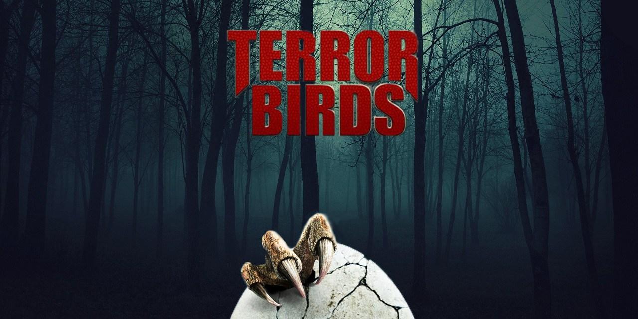 Review: Terror Birds