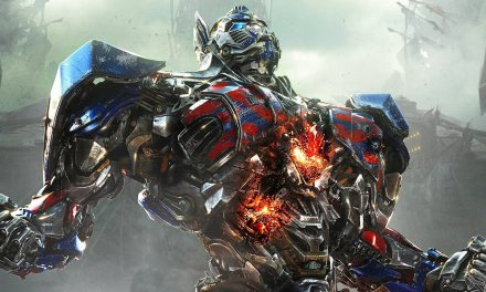 Transformers 5 title announcement