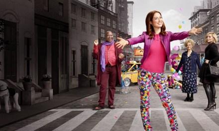 Review: Unbreakable Kimmy Schmidt Season Two