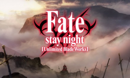 Review: Unlimited Blade Works