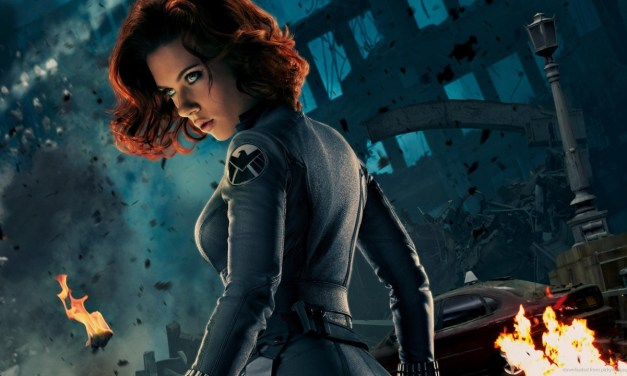 Marvel commit to Black Widow solo film