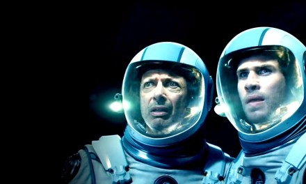 New Independence Day: Resurgence trailer released