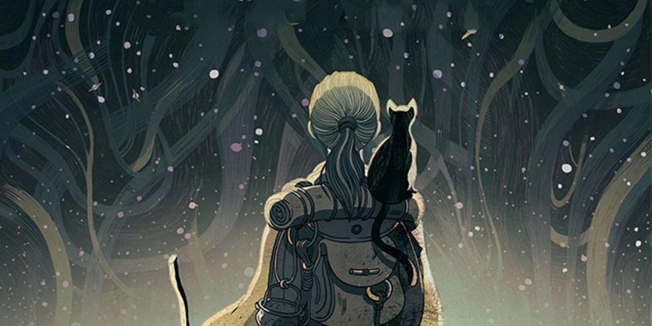 Book Review: The Dream Quest of Vellitt Boe