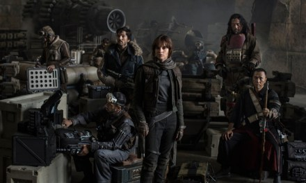 New Rogue One Character Details Revealed