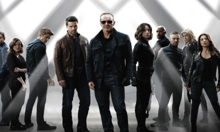 Review: Agents of S.H.I.E.L.D. Season 3