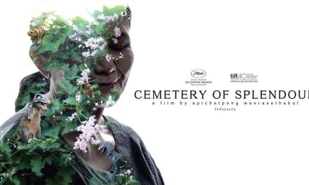 Film Review: Cemetery of Splendour