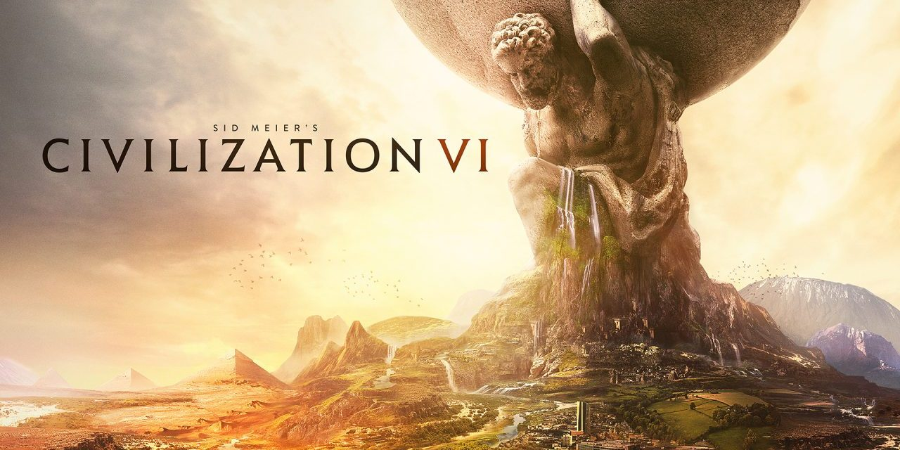 Civilization VI trailer