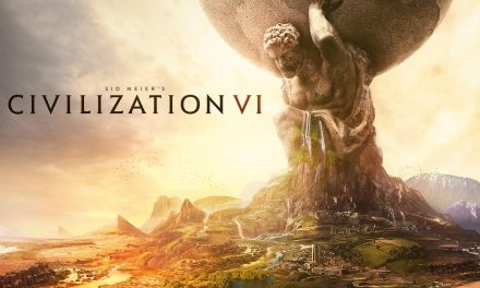 Qin Shi Huang leads China in Civilization VI