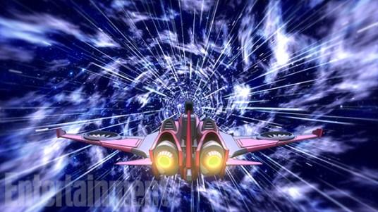Combiner Wars Windblade Plane