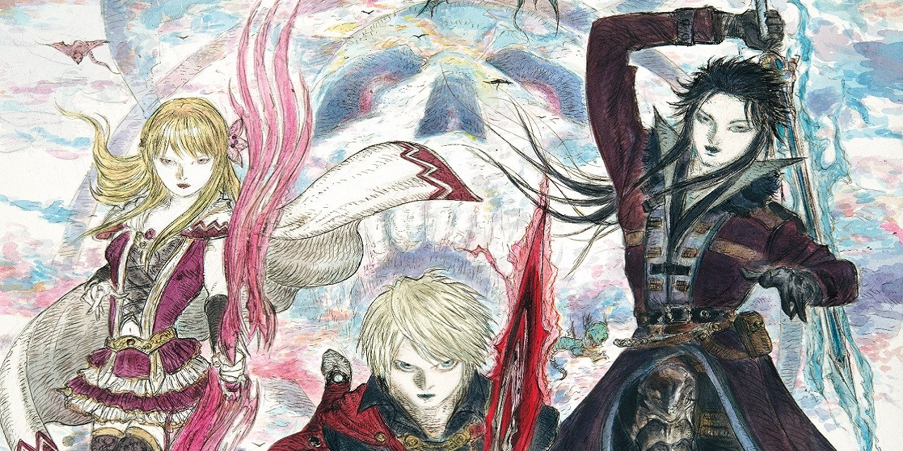 FINAL FANTASY BRAVE EXVIUS celebrates five million players worldwide