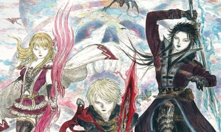 FINAL FANTASY Brave Exvius is now available for mobile devices