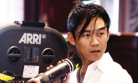 The Conjuring 2 interview with James Wan