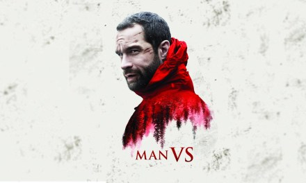 Review: Man Vs.