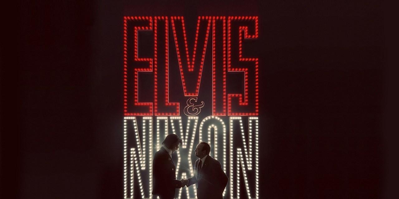 Review: Elvis & Nixon