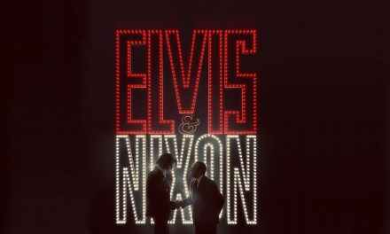 Review: Elvis & Nixon