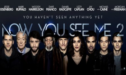 Review: Now You See Me 2