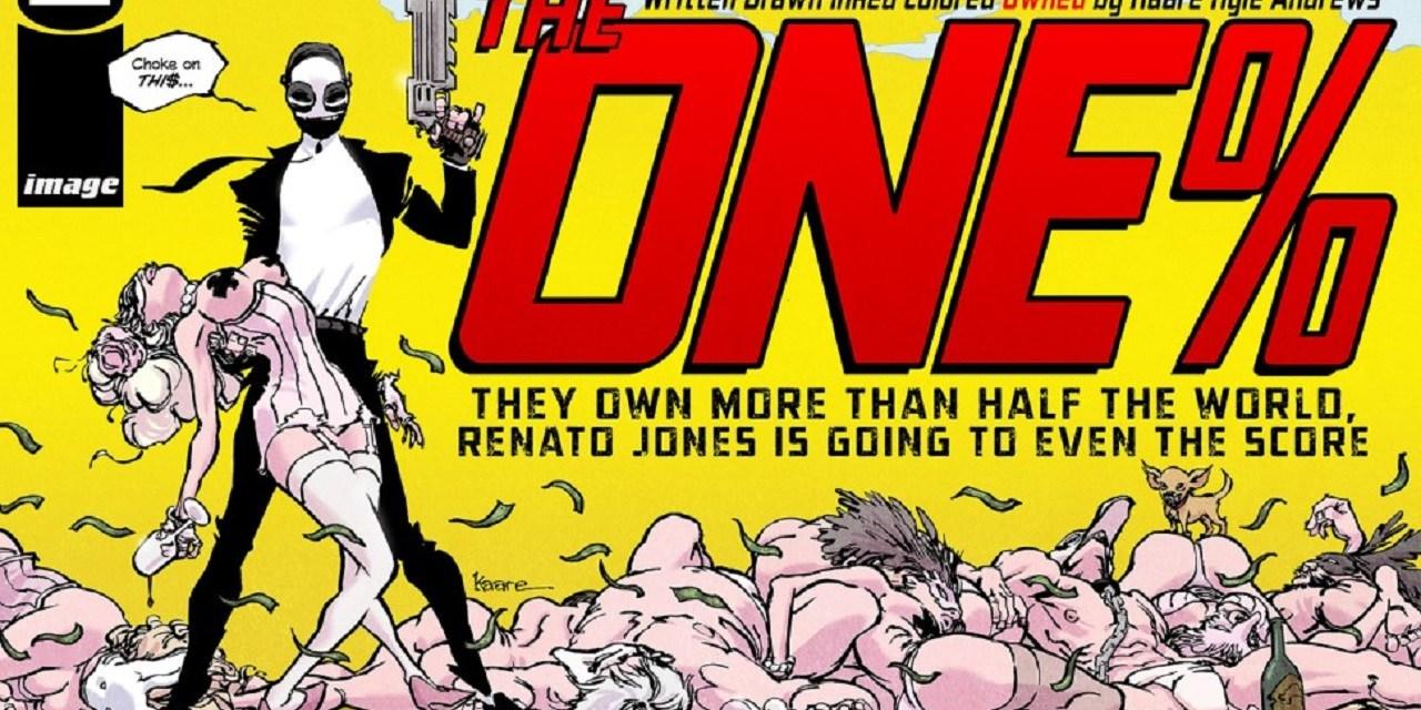 Hidden Treasure Recommends – Renato Jones #1