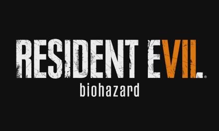 E3 2016: Resident Evil 7 Biohazard