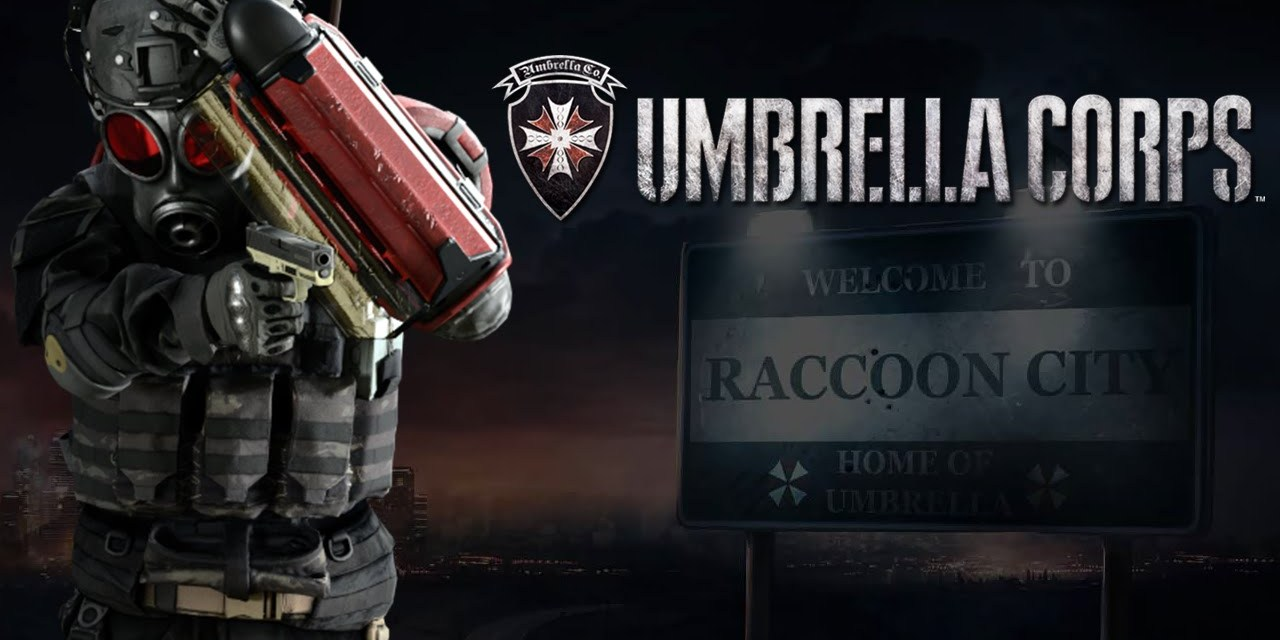 Umbrella Corps Out now from Capcom