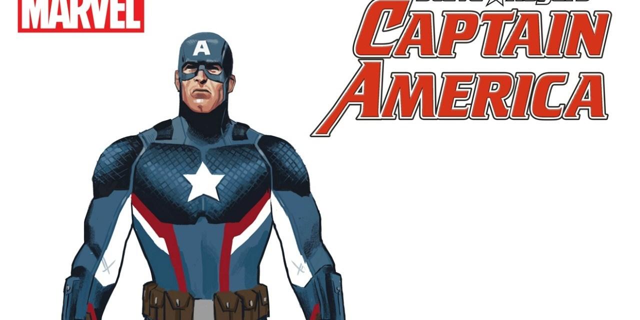 Review – Steve Rogers: Captain America # 2