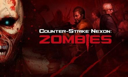 Hero Zombies Rise in Counter-Strike Nexon: Zombies