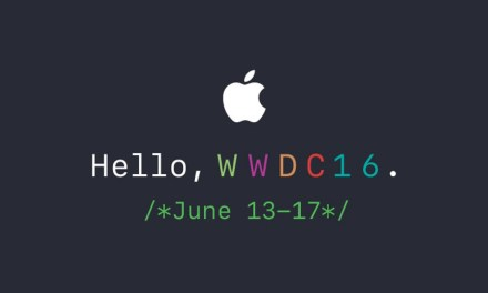 Apple WWDC 2016 Day 1 in Review