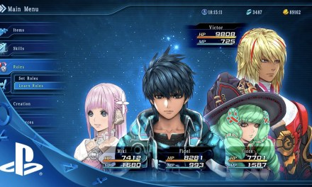 Gear up for the release of STAR OCEAN: Integrity and Faithlessness with official launch trailer
