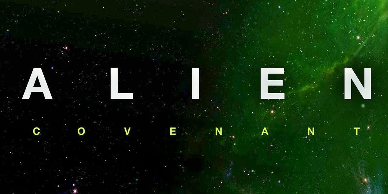 News – Alien: Covenant