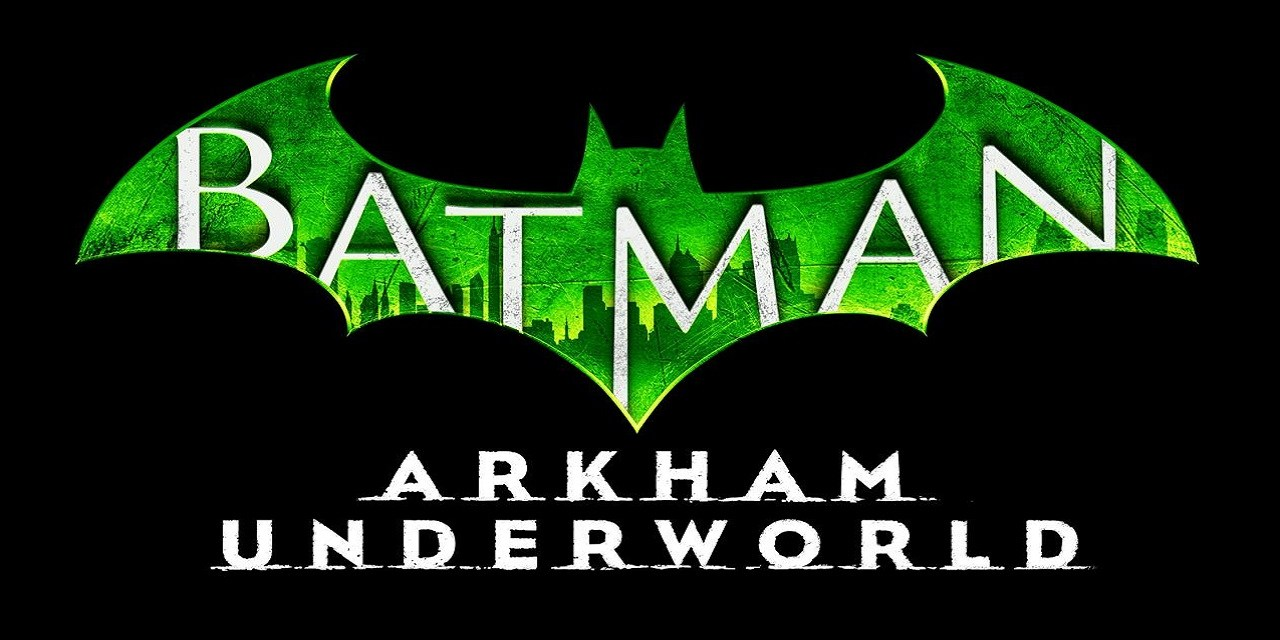 Batman: Arkham Underworld Available Now for iPhone and iPad