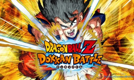 Dragon Ball Z Dokkan Battle – One Year Anniversary Celebration Event