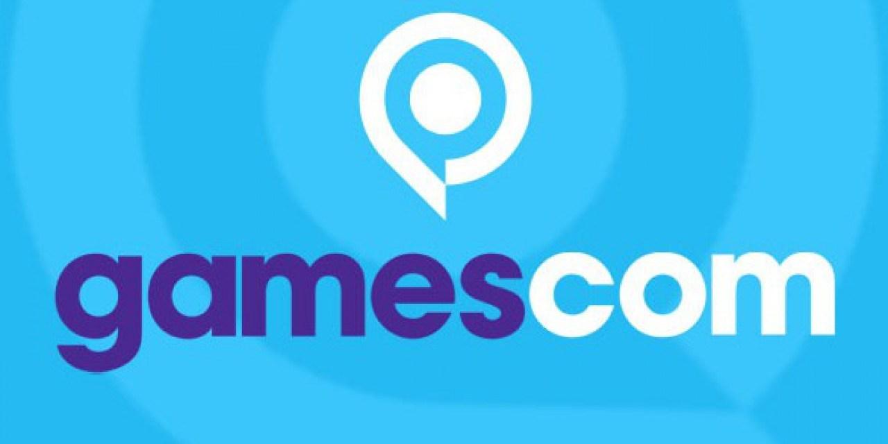 BANDAI NAMCO Entertainment Europe announces line-up for GAMESCOM 2016!