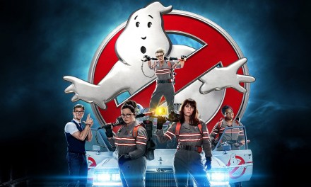 Review: Ghostbusters