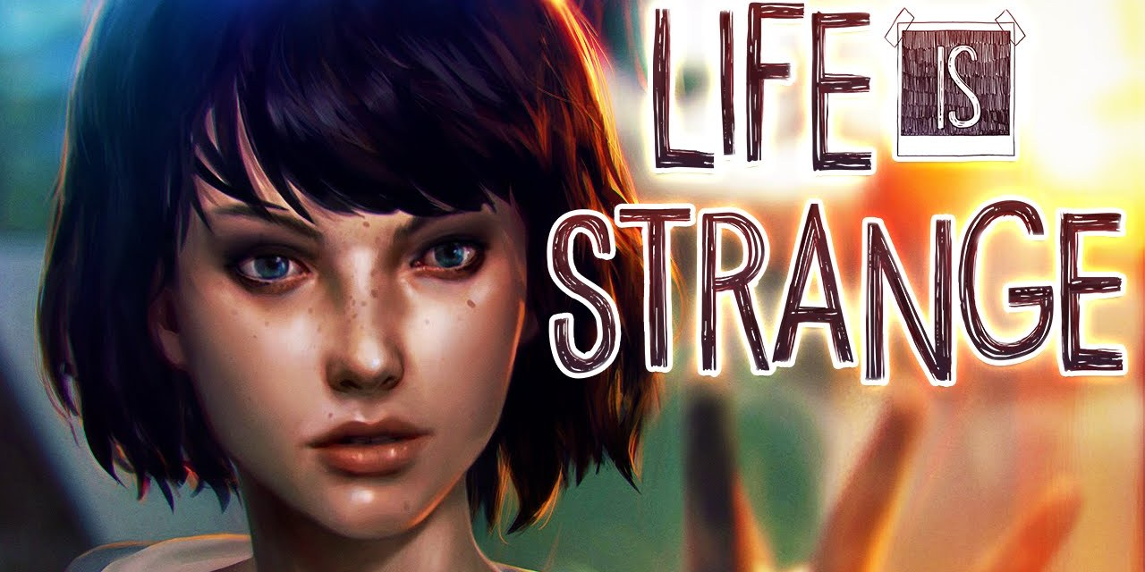 Life is Strange is being made into a digital series!