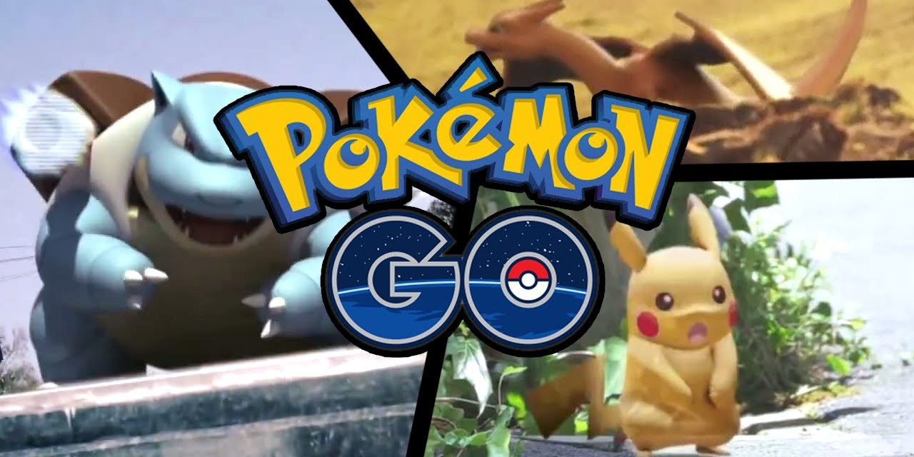 Pokémon Go Update: Nearby To Be Fixed?