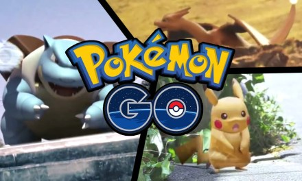Pokémon Go Attack Stats Just Changed Overnight