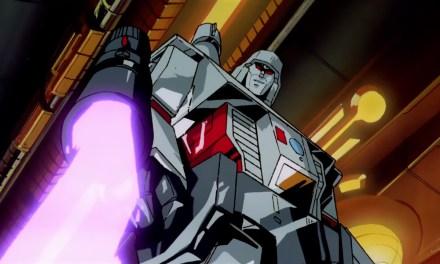 Retro Review – Transformers: The Movie (1986)