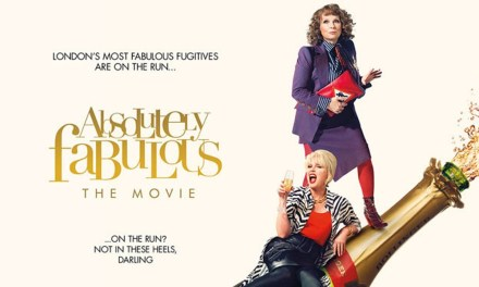 Review: Absolutely Fabulous The Movie