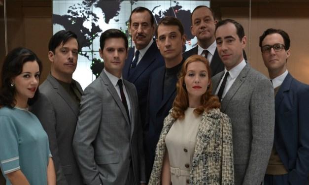 Review: A Very Secret Service Season One
