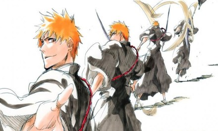 Live action film in the works as Bleach comes to its conclusion