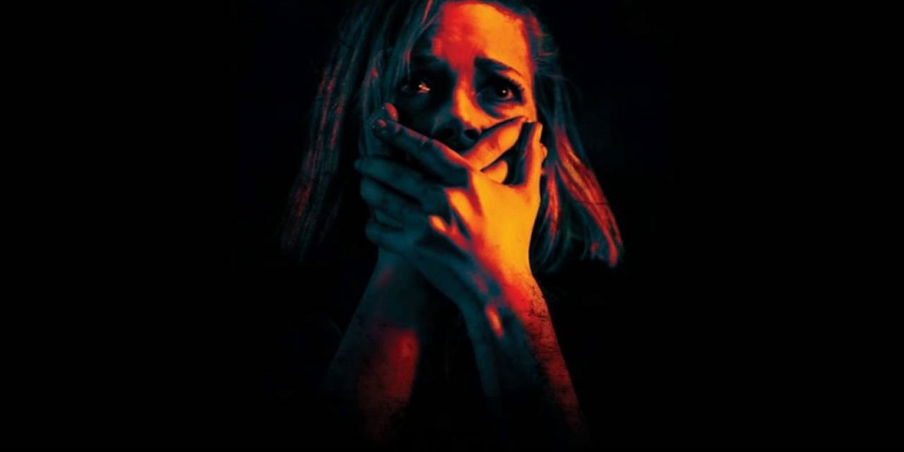 Review: Don't Breathe