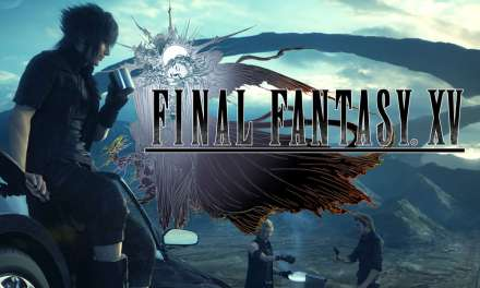 Final Fantasy XV Delayed Until November