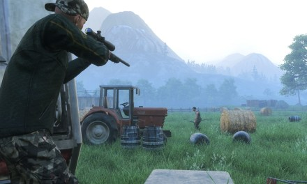 H1Z1: King of the Kill Launches from Steam Early Access for Windows PC on Sept. 20th