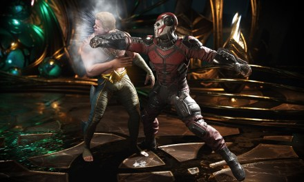 Harley Quinn & Deadshot join Injustice 2 in new trailer!