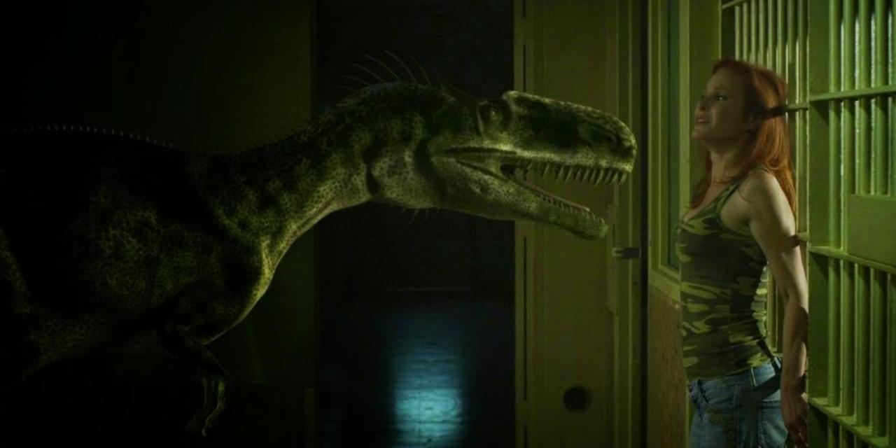 Review: Jurassic City