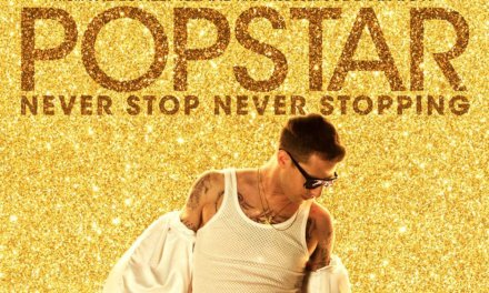 Review: Popstar: Never Stop Stopping
