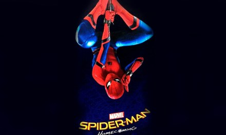 First Spider-Man: Homecoming Poster Revealed!
