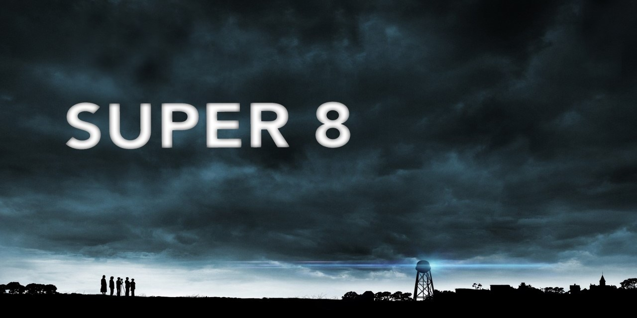 Super 8 – Movies You Might Have Missed