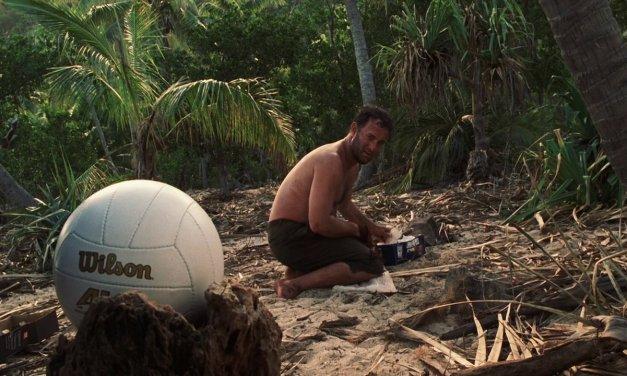 The Top 5 'Man vs Wilderness' Films