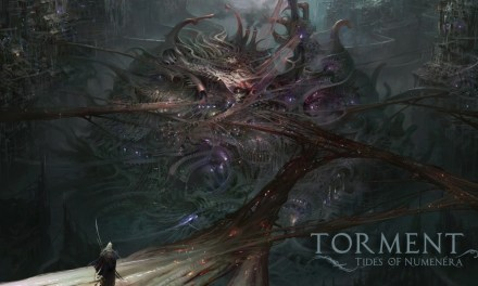 Torment: Tides of Numenera Coming to PlayStation 4 and Xbox One | First Showcase at Gamescom 2016