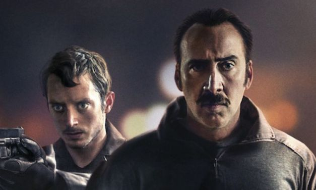 Review: The Trust